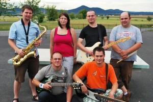 Začátky kapely - rok 2011